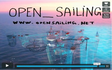 open sailing
